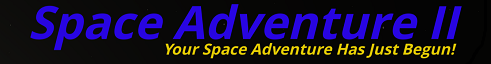 Space Adventure II